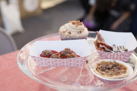 The Bacon, Blues & Brews Fest returns Nov. 3 to Queen Creek.