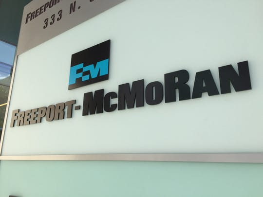 Freeport-McMoRan, hiring 250. The mining company has openings ranging from chemist to mechanic. More info: fmjobs.com.