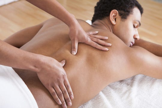 Gift someone you know with a therapeutic massage this holiday season.