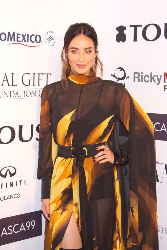 Esmeralda Pimentel Lavoz