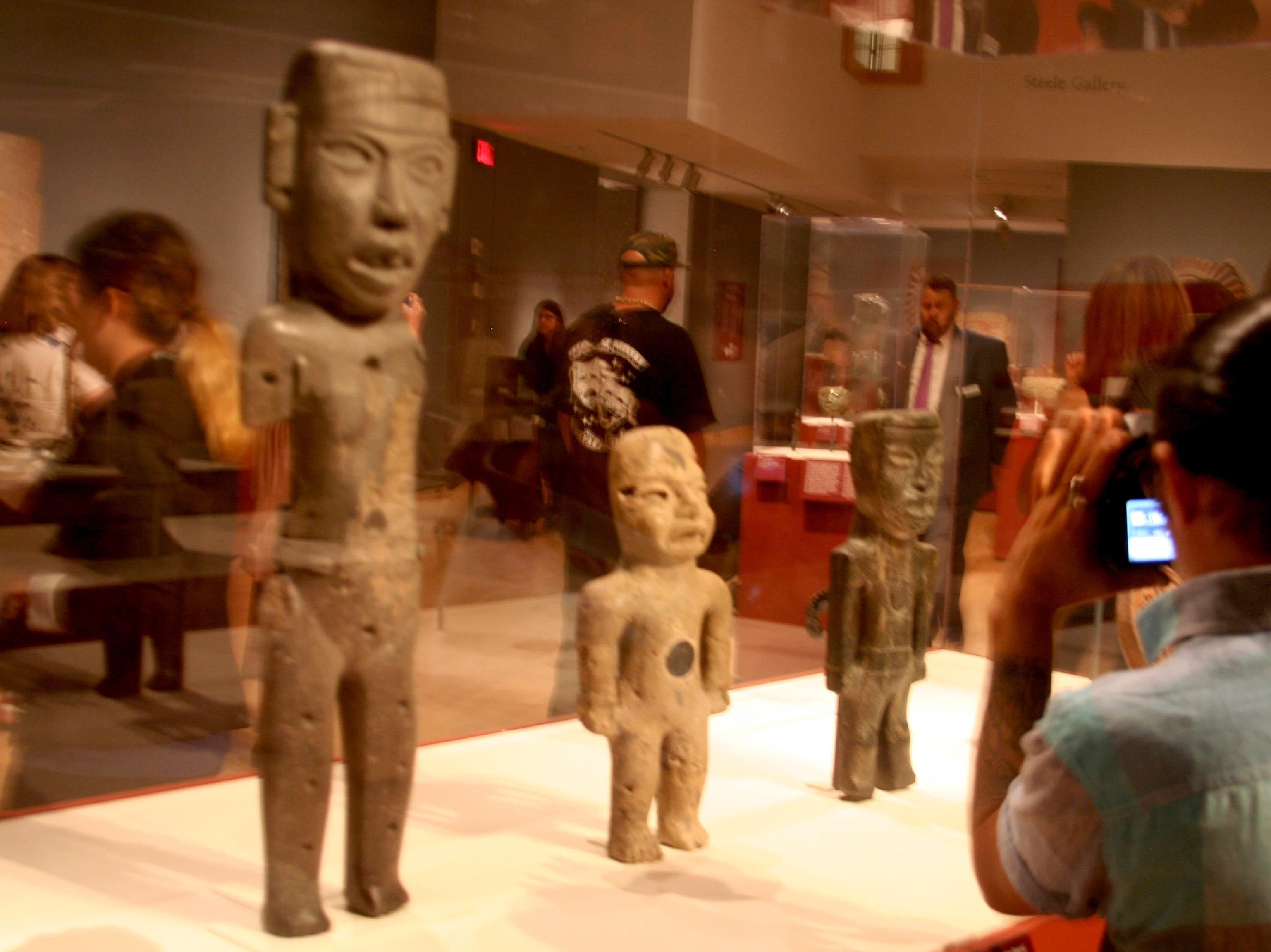 Teotihuacan en Phoenix: muestra de colaboración Arizona-México