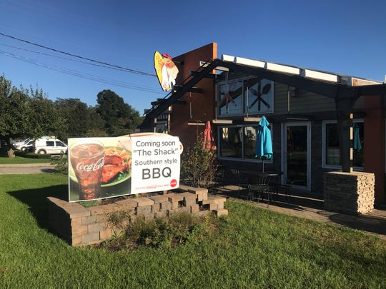 The Shack, formerly The Crooked Rooster, is set to open Wednesday in LaGrange.