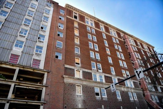 Ydr Cc100418 Hotel