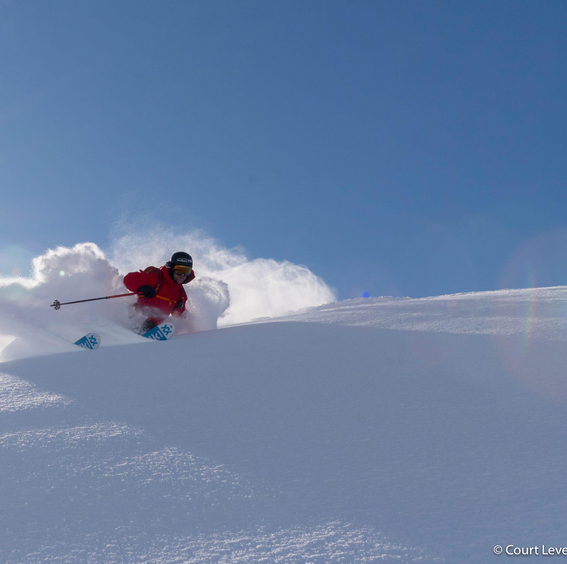 Catch new Warren Miller ski film, get Squaw-Alpine voucher with ticket