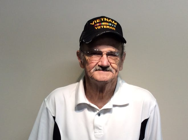 Salem man Thomas Osborne, 76, recently won $54,597 in Oregon Lottery prize money while playing Keno.
