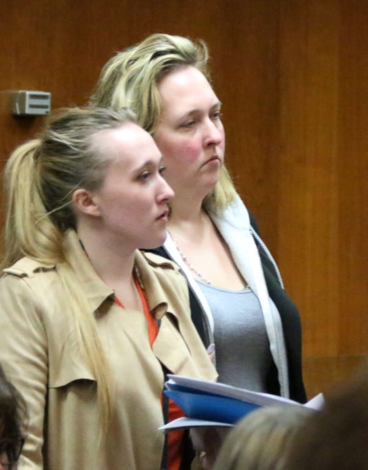 100518 Christie Rose Tuchel Sentencing Hearing Gck 07