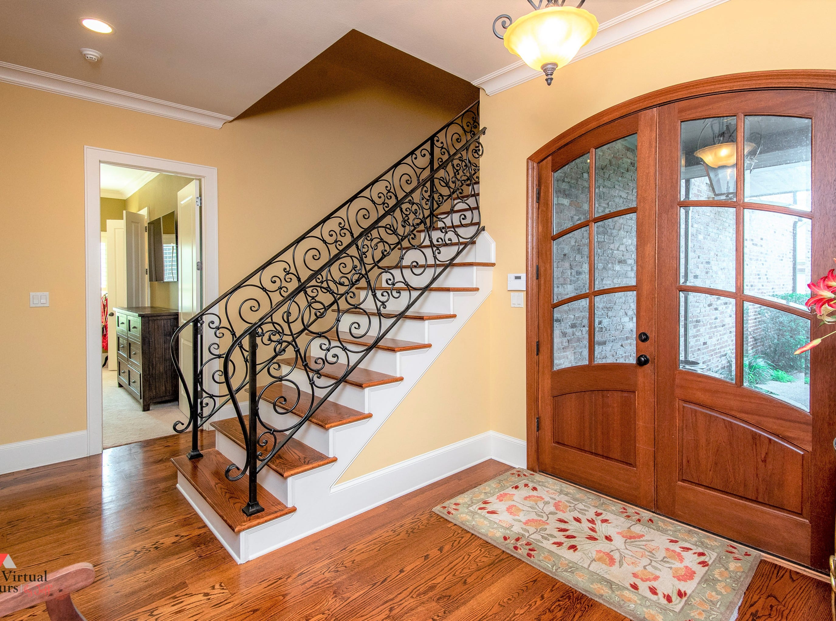 6121 Fern Avenue, #93, Shreveport  Price: $510,000  Details: 4 bedrooms, 3 bathrooms, 3,300 square feet  Special features: Located in gated Pierremont Place, open floor plan, gourmet kitchen,  swimming pool. Open house Sunday, 2-4.  Contact: Sarah Lowder, 453-9141