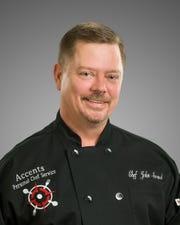 Chef John Strand