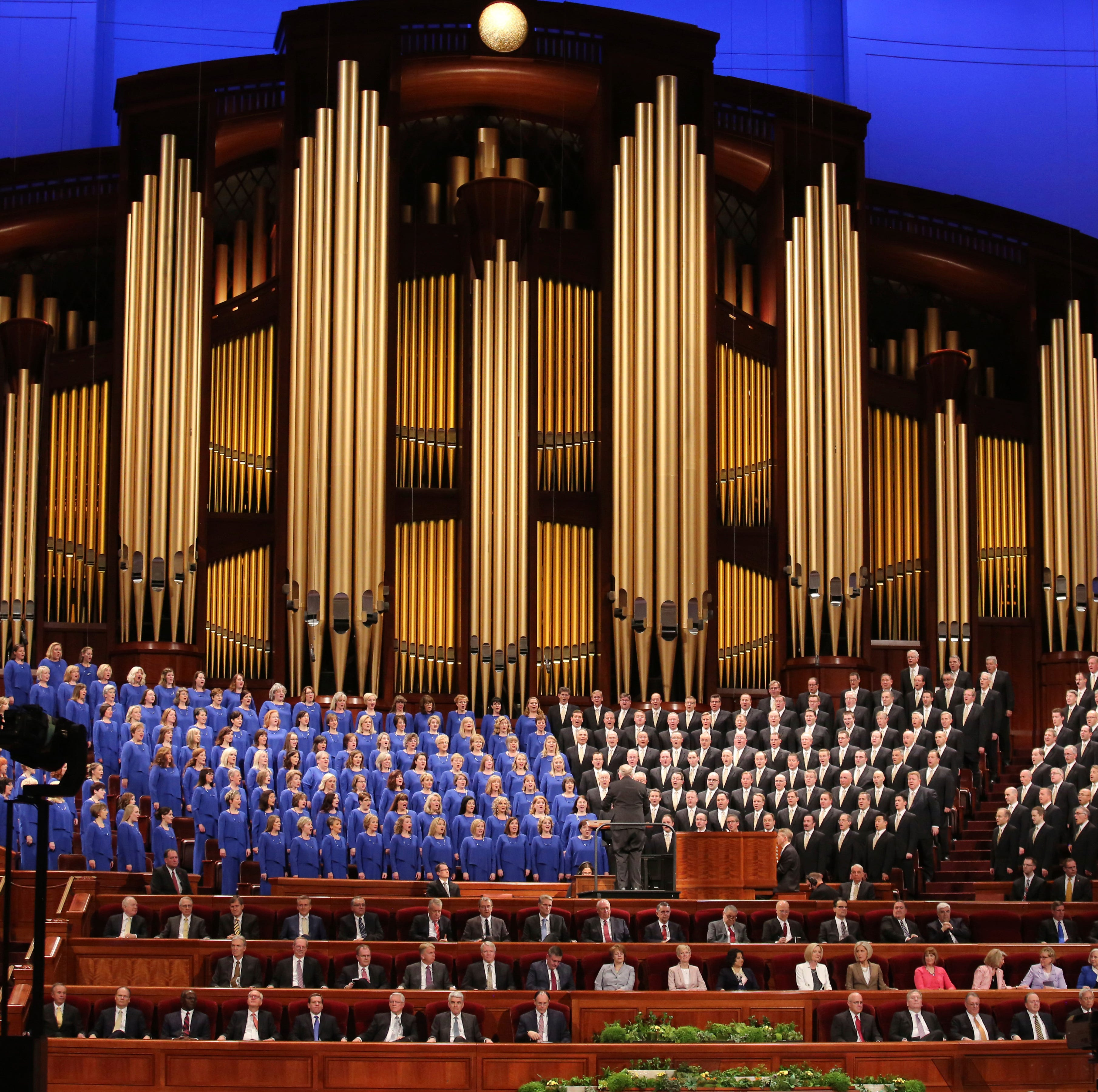 LDS Church cuts Sunday services to 2 hours
