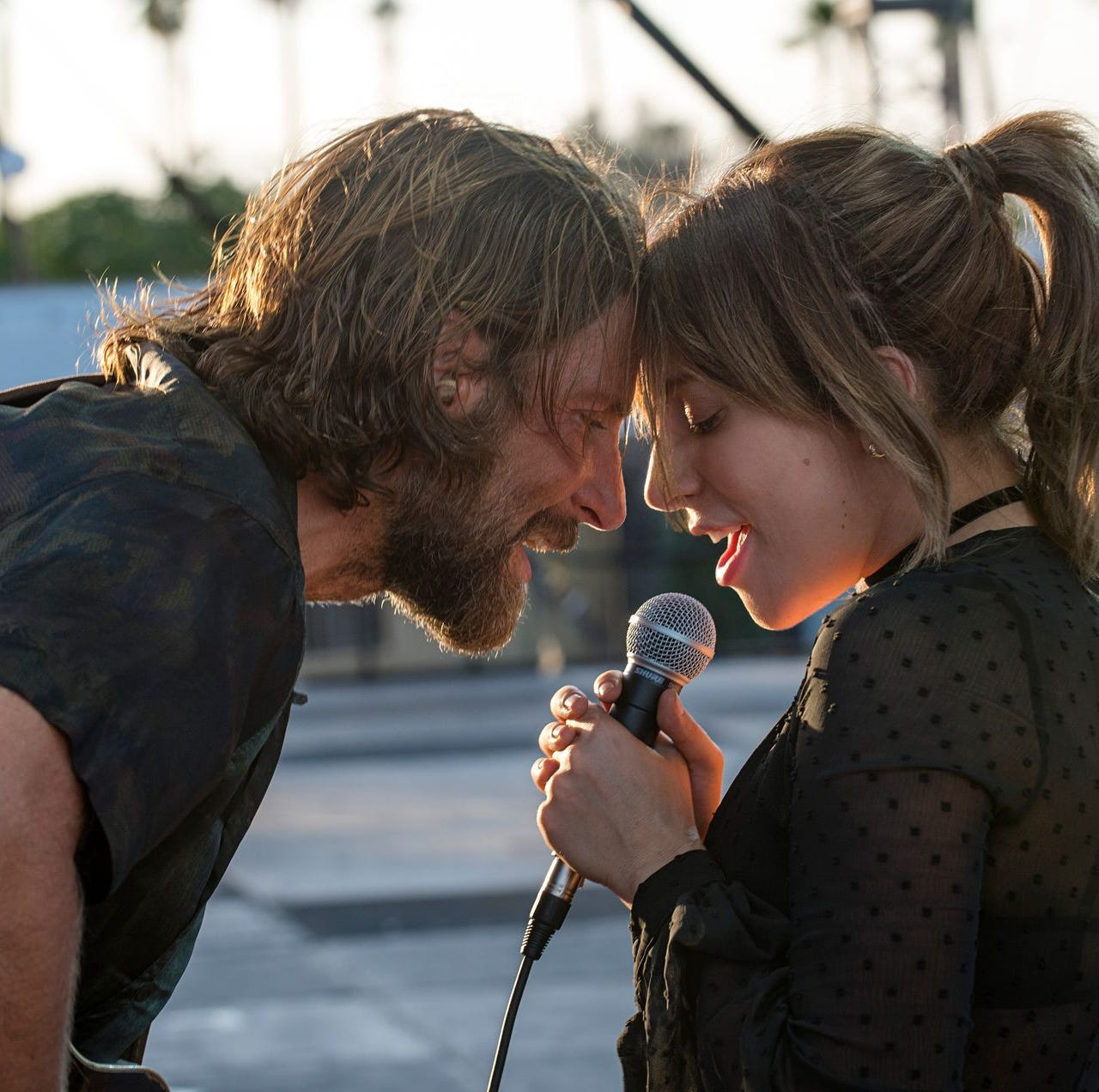 'A Star is Born' tries to break the remake curse but ...