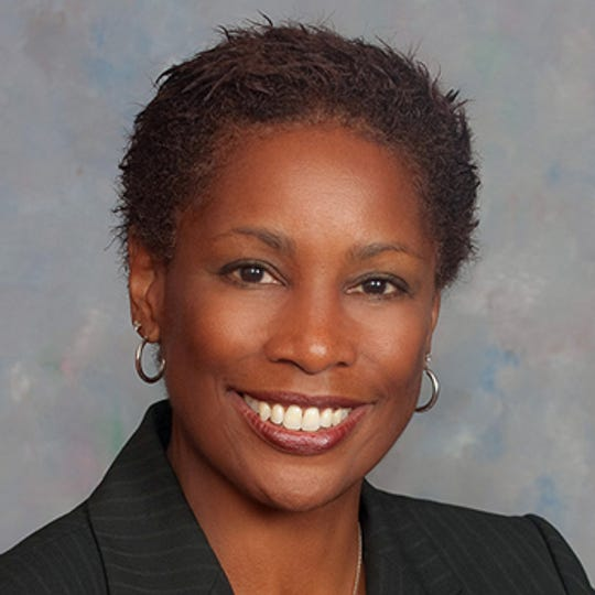 Markita Cooper, professor of law at the Florida A&M University College of Law in Orlando.