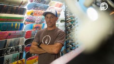 Pensacola surf, skate shop owner wants healthy environment for tourism | Florida Voices