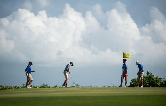 Tcn 1004 Prep Golf