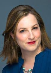 Dr. Laura Adler, El Paso psychiatrist.