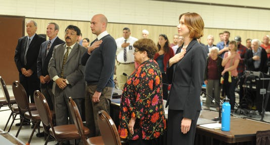 Santa Paula Candidates Forum 5