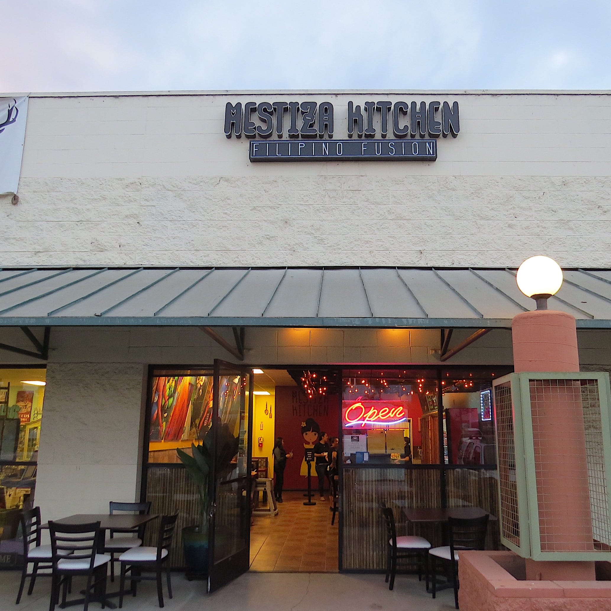 Open and shut: Mestiza Kitchen brings fusion of Filipino, other cuisines to Ventura