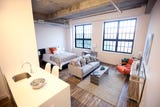 Norden Lofts has opened on Westmorland Ave in White Plains Oct. 4, 2018.