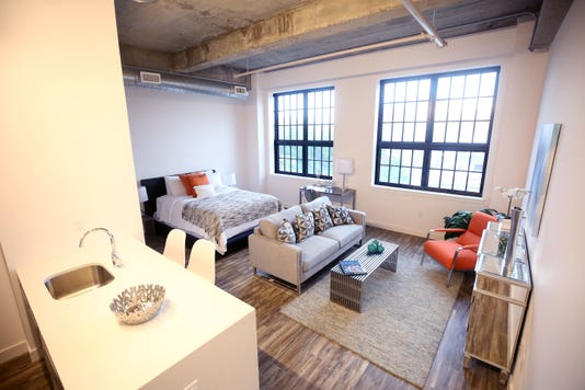Norden Lofts White Plains