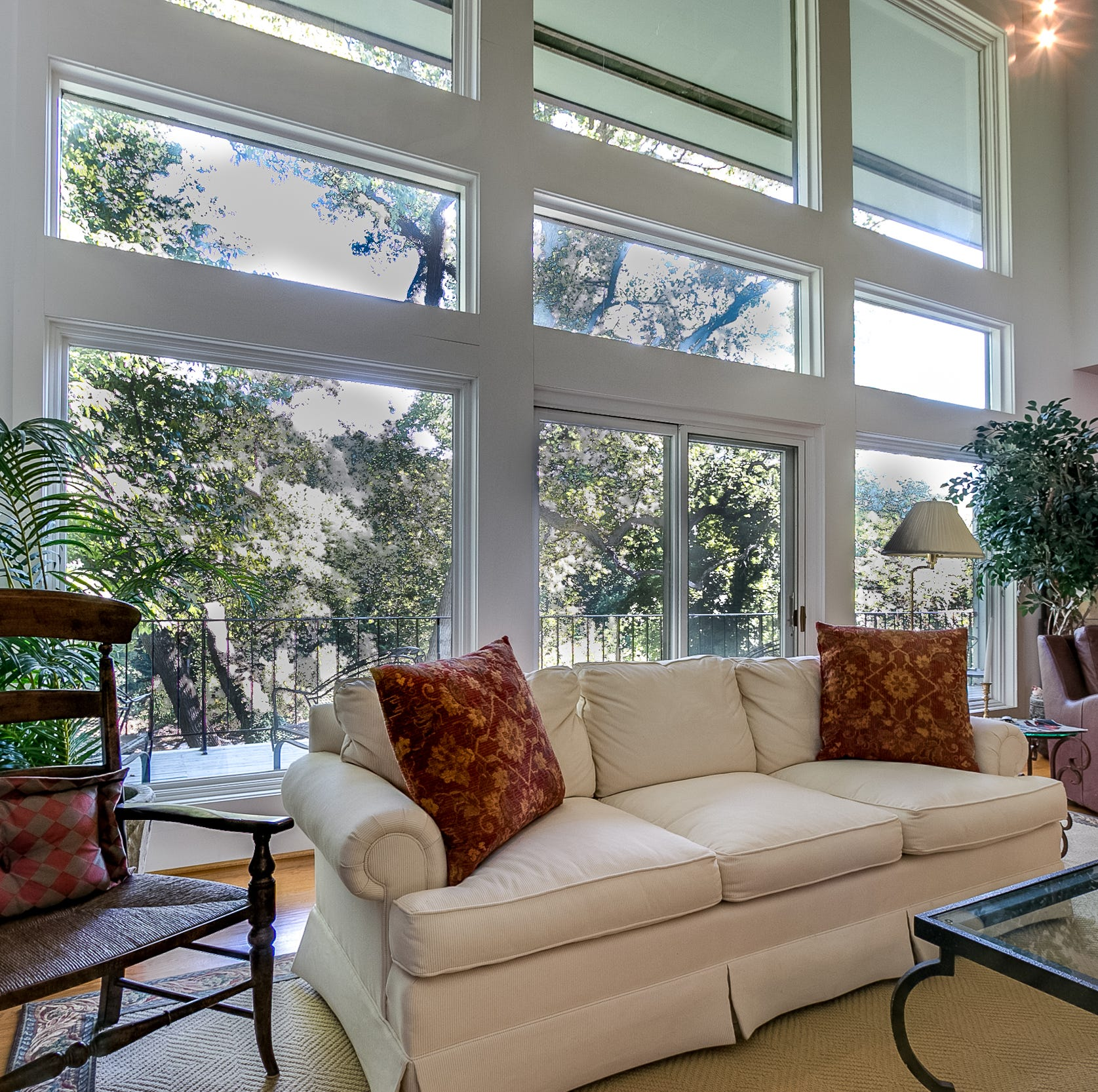 Riverside Wilmington condo offers space, never-ending views