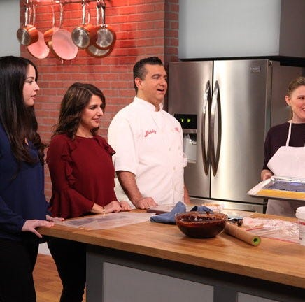 'Cake Boss' Buddy Valastro's Discovery series features former Wilmington resident