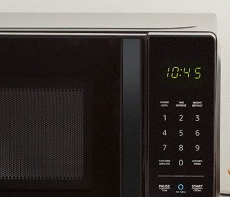 Amazonbasics Microwave Popcorn