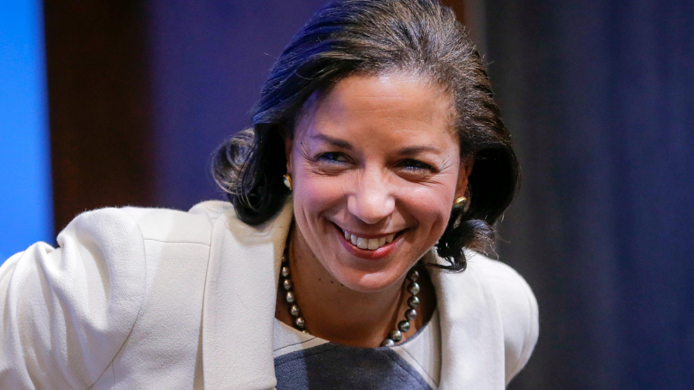 www.usatoday.com: Who should Joe Biden pick as his vice president? Duckworth? Demings? Harris? Rice?