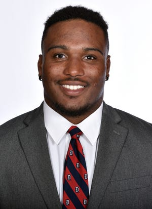 Marquis Brown