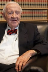 Former Supreme Court associate justice John Paul Stevens said this week that Brett Kavanaugh lacks the temperament to serve on the high court.