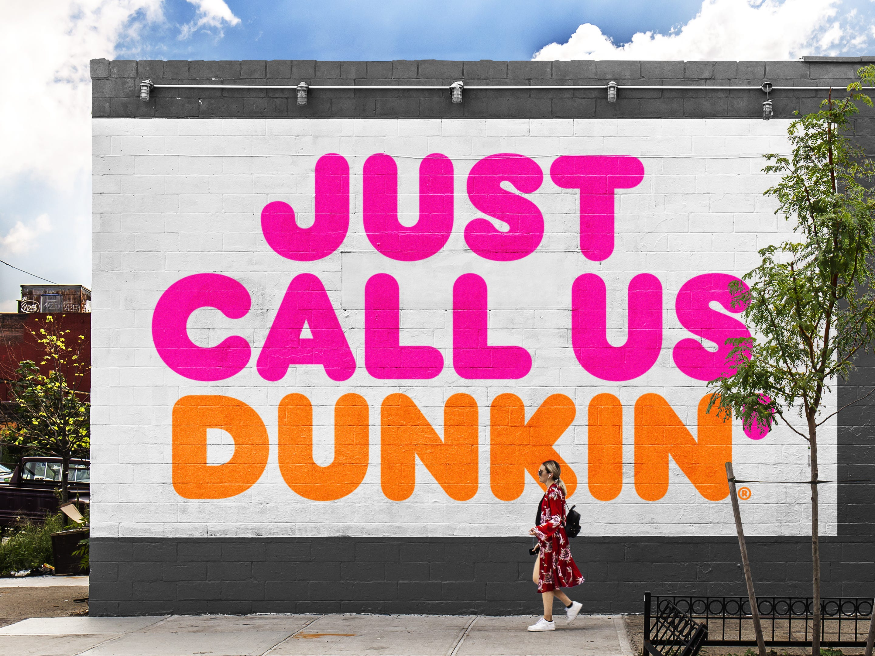 The brand formerly known as Dunkin' Donuts has announced some sweet specials.