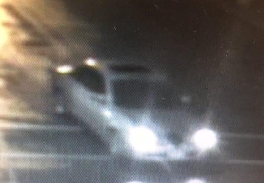 The Appleton Police Department is asking for the public's help to identify the driver of a vehicle involved in a hit-and-run crash with a pedestrian Friday night.