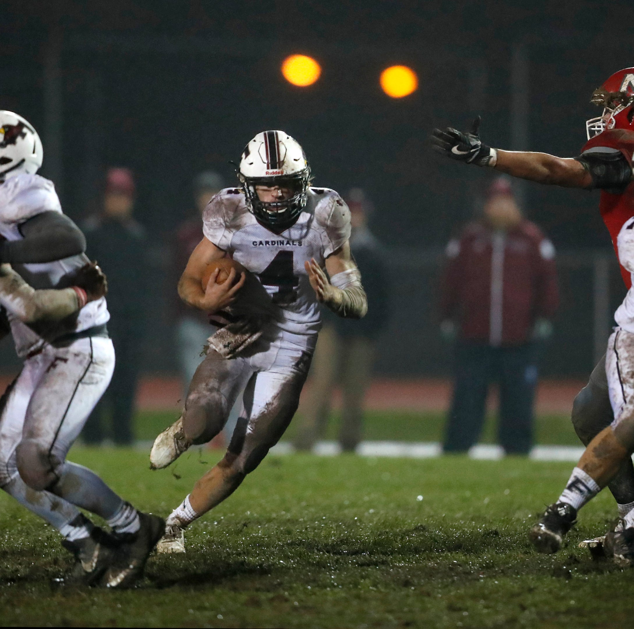 High school football: Fond du Lac claims at least a share of the VFA-South title