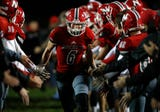 A look back at Week 8 in the high school football season for the Post-Crescent coverage area