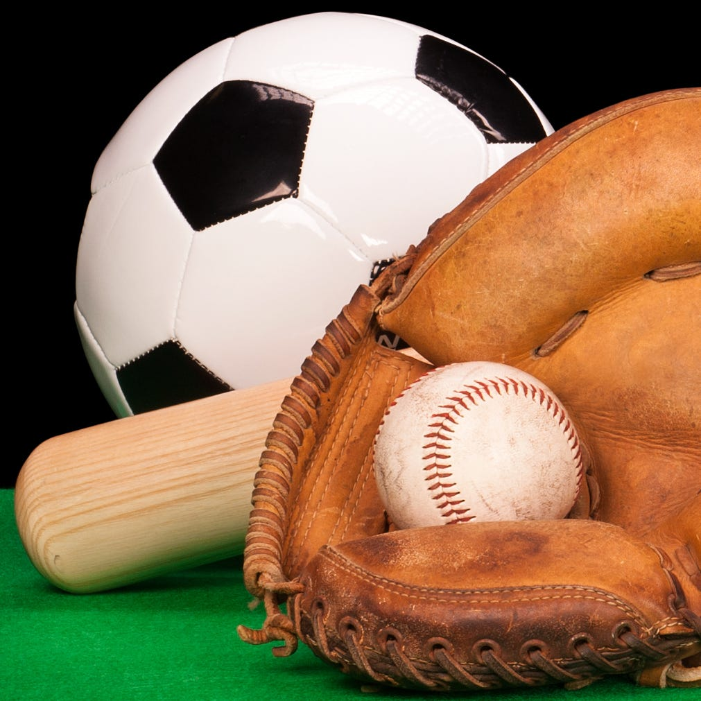 High school: Monday's sports results