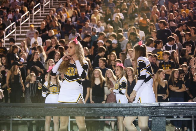 Tuscola looks playoff bound after win over Tuscola.