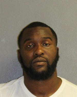 Jason Stewart, 24, charged with attempted felony murder, shooting into an occupied dwelling and aggravated assault.
