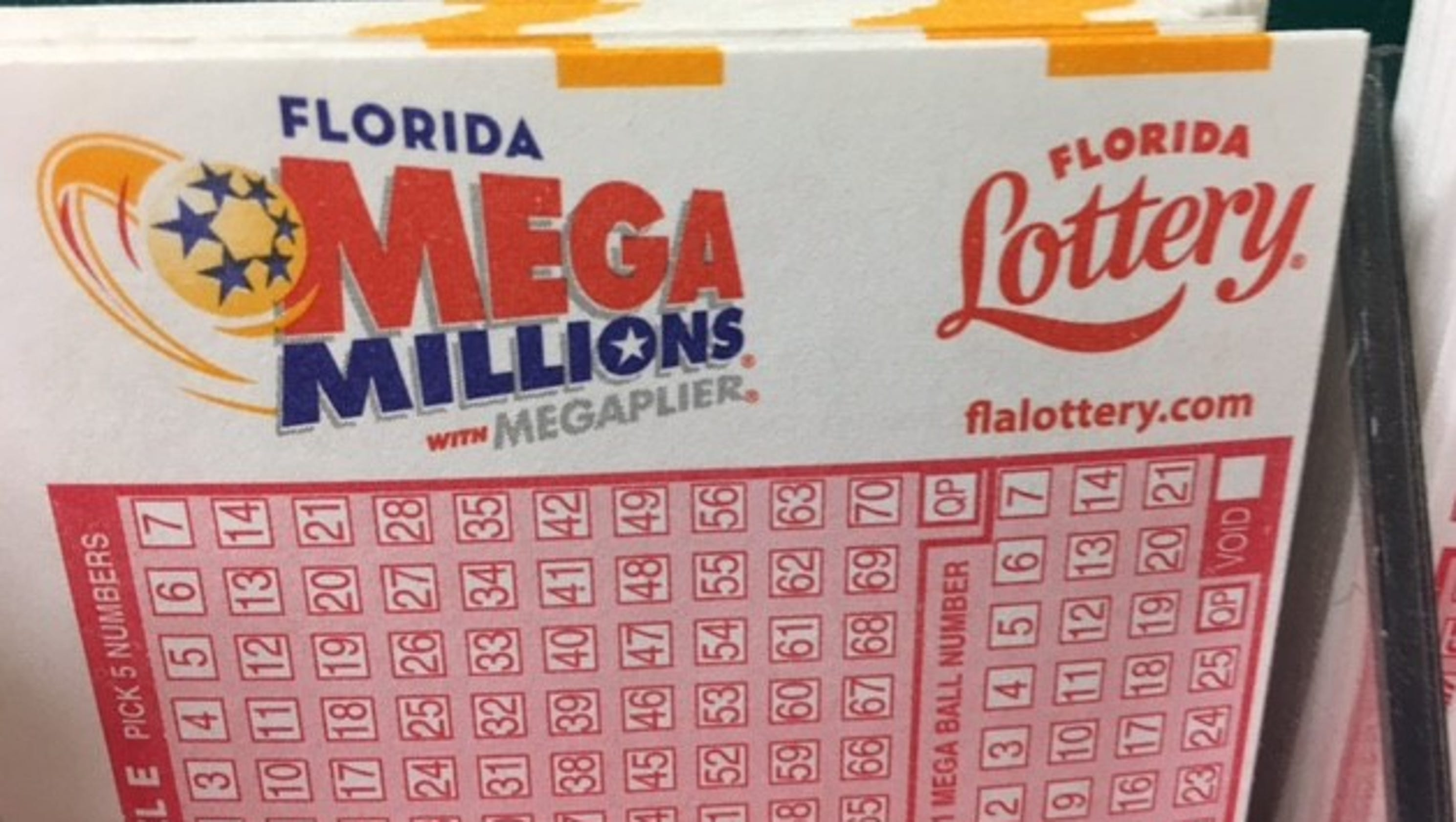 Check Your Numbers As Mega Millions Hits 1 Billion