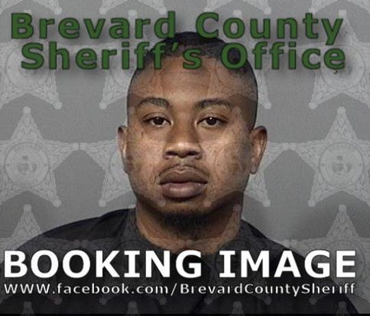 Frank Hardy, 31, charged with attempted felony murder, shooting into an occupied dwelling and aggravated assault.