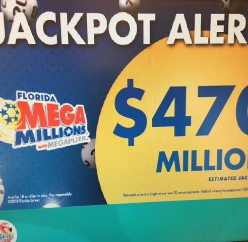 Mega Millions, Powerball jackpots top $750 million combined