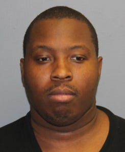 Hubert Moore Jr. of Burlington City was fatally shot as he sat in a car Saturday morning.