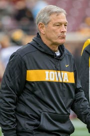 Like Matt Campbell, Kirk Ferentz was an attractive NFL head coach candidate earlier in his career.