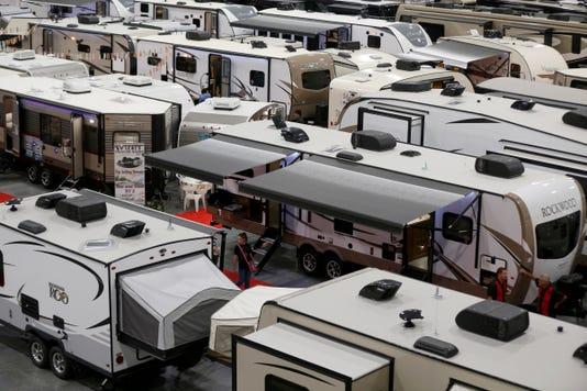 Detroit Rv Camping Show 04
