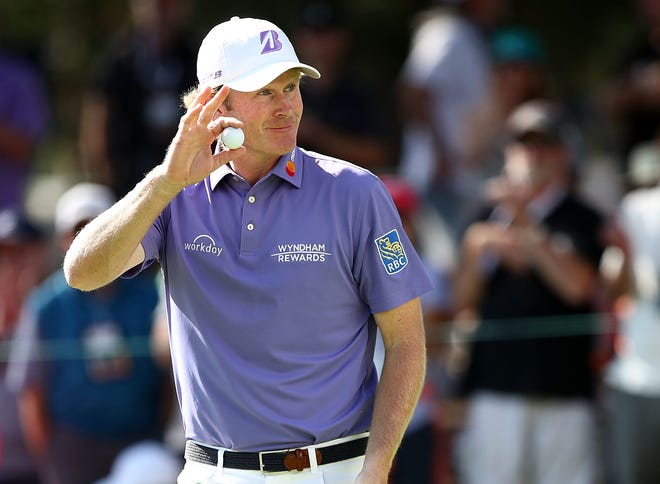 Brandt Snedeker will play in the Rocket Mortgage Classic.
