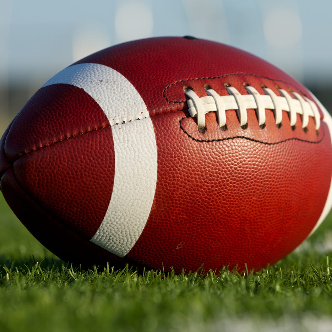 University of Chicago shuts out Lawrence in Midwest Conference football