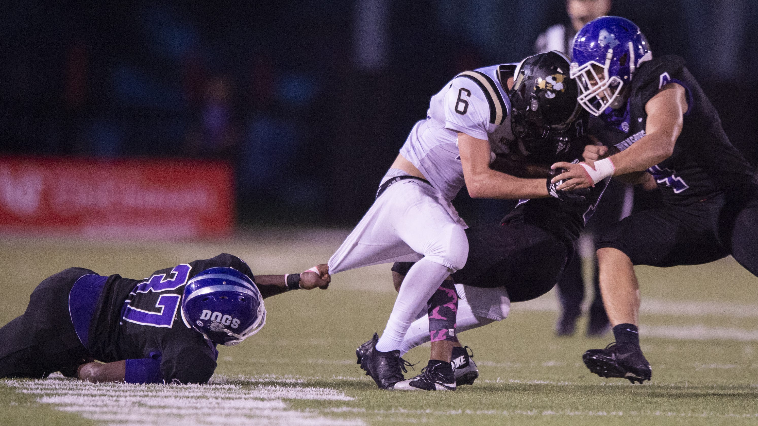 fcbb0b981cd6 Central Indiana high school football roundup  Week 8
