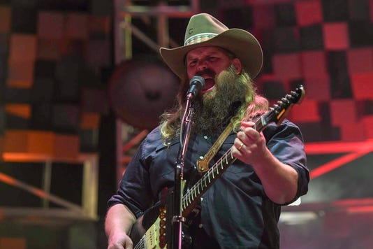 Chris Stapleton Indianapolis Ruoff