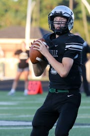 FILE – Zionsville's Josh Wagner had a big game against Avon on Friday night.