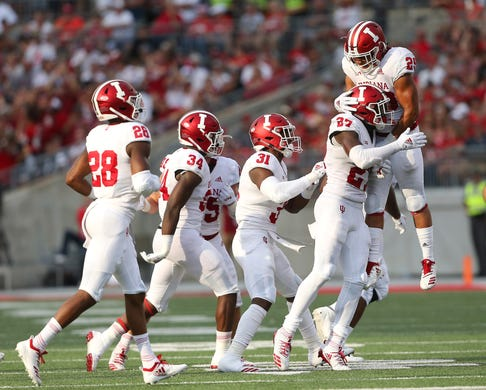 3 reasons why IU football lost to Ohio State football, 49-26