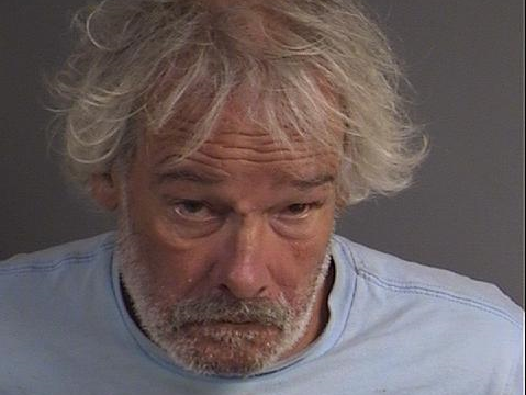 WESTON, RUSSELL SHANE, 58 / TRESPASS - < 200 (SMMS) / PUBLIC INTOXICATION - 3RD OR SUBSEQ OFFENSE