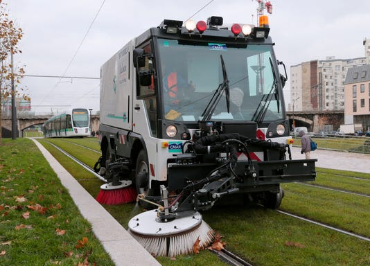 France Tramway T3