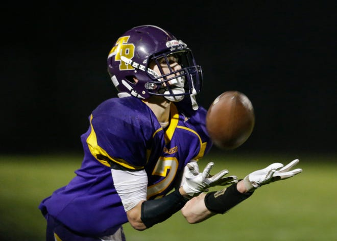 For several high school football across Wisconsin, including Two Rivers, the postseason is just within reach entering the final week of the regular season.